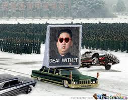 North Korea Memes - north korea is best korea by pajjen meme center