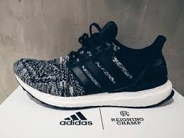 black friday deals champs pickup adidas x reigning champ ultra boost sneakers