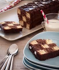 recette de cuisine cake recette du gâteau en damier chocolat vanille jujube en cuisine