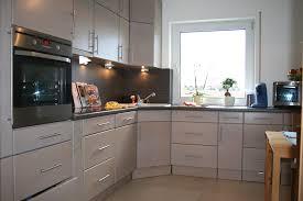 K Henzeile Einbauk He Best Arbeitsplatte Küche Grau Photos House Design Ideas