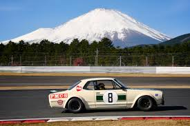 nissan hakosuka gt r events the 2017 nismo festival was a moving tribute to the