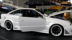 opel calibra opel calibra tuned tuning world youtube