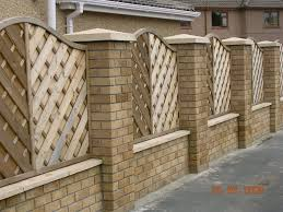 decorative wood fencing decorative fencing ideas u2013 the latest