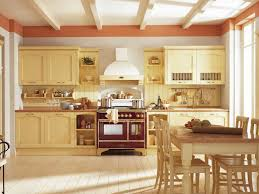 Pictures Of Country Kitchens With White Cabinets Kitchen Cabinets 45 Single Sink And Large Refrigerator