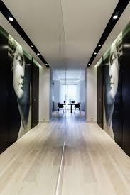 Minimalist Apartment Modern Minimalist Apartment In Gdynia By Dragon Art Design Studio