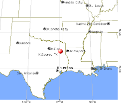 kilgore map kilgore tx 75662 profile population maps estate