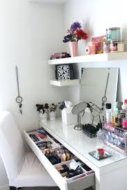 vanities 20 idaces pour organiser son maquillage vintage vanity