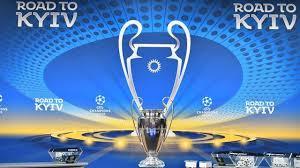 Jadwal Liga Chion Jadwal Pertandingan 16 Besar Liga Chions Bola Liputan6