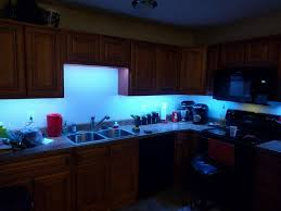 Kitchen Light Under Cabinets Under Cabinet Lighting Project Has Gotten Out Of Hand Wife Is
