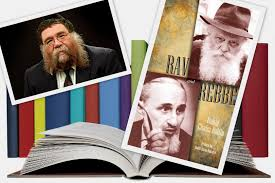 the rebbe book new book rav and rebbe chabadinfo