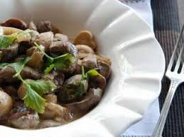 cuisiner les rognons de veau recettes de rognons de veau