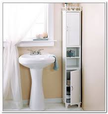 Slim Bathroom Furniture Slim Storage Cabinet For Bathroom Home Design Ideas Slim Slim
