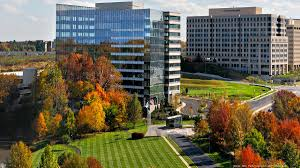 pentagon federal credit union acquires tysons overlook with plans