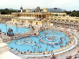 bagno termale e piscina széchenyi budapest budapest terme szechenyi
