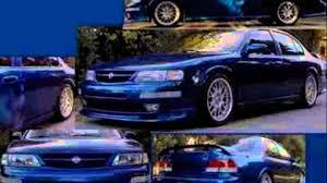 nissan maxima qx 2 0 v6 1995 nissan maxima qx a32 u2013 pictures information and specs
