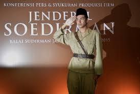 film perjuangan soedirman produser film jenderal soedirman kirim sinyal buat film tan malaka