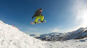 winter sports in scotland summer sports at glenshee