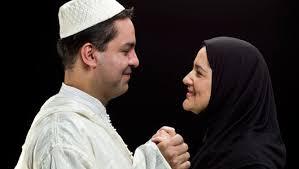 mariage religieux musulman le mariage religieux catholiques musulmans juifs parents fr
