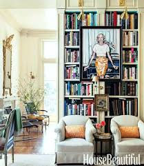 Cool Bookcase Ideas How To Style A Bookcase By Laurel Bern Westchester County Interiors