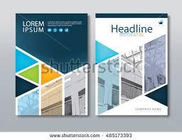 pamphlet template stock billeder royaltyfri billeder og vektorer