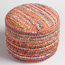 World Market Outdoor Pillows by Floor Pillows Floor Cushions U0026 Poufs World Market