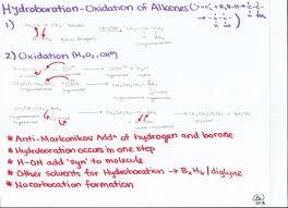 organic chemistry i study guides ashley u0027s biology study guides