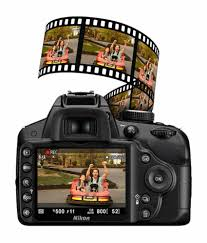 nikon d3200 with 18 55mm lens 55 200mm lens combo price in india
