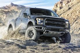 Ford Raptor Race Truck - 2017 ford f 150 raptor supercrew first look rod network