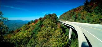 road trip cherohala skyway national scenic byway best of the road
