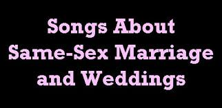 marriage caption marriage wedding songs
