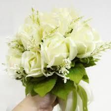 Silk Bridal Bouquet Wedding Flowers Jj U0027shouse