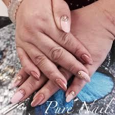 pure nails 47 photos u0026 21 reviews nail salons 6900 hamilton
