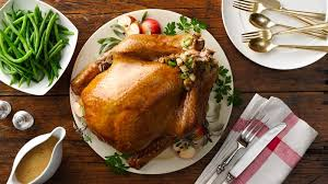 how brine a turkey brined whole turkey recipe bettycrocker
