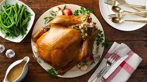 whole turkey brined whole turkey recipe bettycrocker