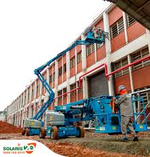 solaris brasil gerador de energia locação e venda equipamentos