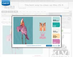 sherwin williams digital advert by mckinney chip it ads of the