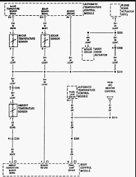1997 jeep grand cherokee ltd automatic climate control no power