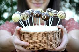 Easy Home Cake Decorating Ideas by 15 Cake Pops Decorating Ideas Youtube