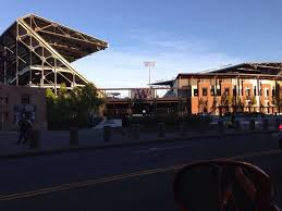 parking at husky stadium light rail poorly stocked concessions awful visiting team seating review of