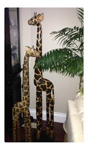 The Home Decor Top 25 Best Giraffe Decor Ideas On Pinterest Diy Art Projects