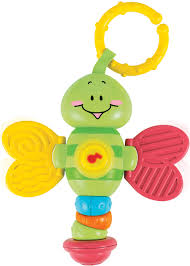 reliance games light up twisty rattle dragonfly