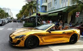 custom maserati granturismo convertible maserati grancabrio mc wrap exotic cars on the streets of miami