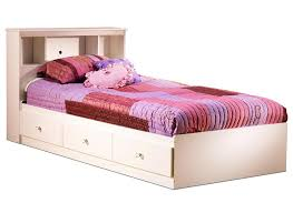 twin bed frames with storage designs modern for frame drawers and