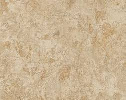 distressed white beadboard faux wood wallpaper aged brown