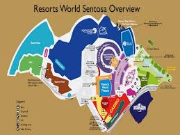 world floor plans resorts world sentosa rock hotel singapore singapore