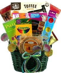 kids gift baskets basket o gift basket for kids