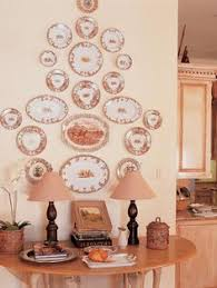 Decorative Hanging Plates The Easy How To For Hanging Plates On The Wall Plate Wall White