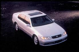 1996 lexus gs300 1993 1996 lexus gs 300 holding the middle autopolis