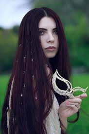 reign cw show hair weave beads 78 best accessories for the hair ohfaro com images on pinterest