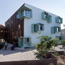 Best Architect 2015 Housing Awards Meet The 10 Best Architecture Designs News